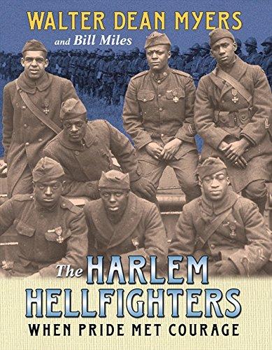 Download The Harlem Hellfighters: When Pride Met Courage pdf