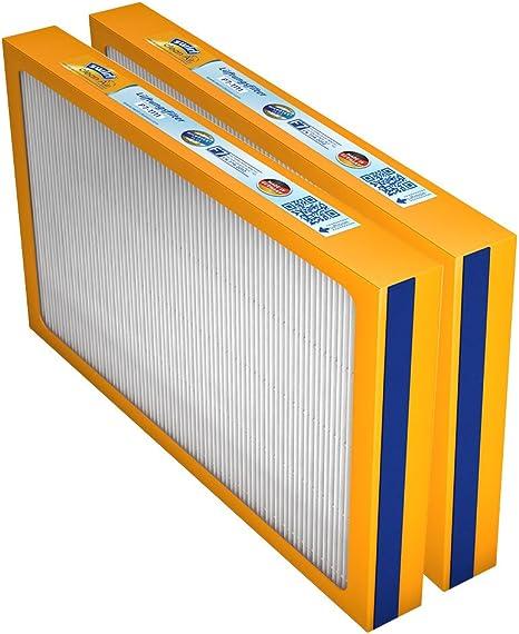 Filtre Set Stiebel Lwz 304//404 Sol 10 X G4 Mat 3 X F7 à Pollen Ventilation