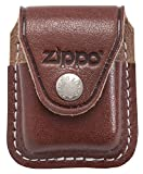 Best Clip Pouches - Zippo Lighter Clip Pouch Brown Review