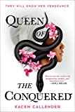 Queen of the Conquered (Islands of Blood and Storm (1))