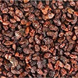 Raisins - Bulk Black Raisins 25 Pound Value Box - Freshest and highest quality dried fruit from US Based farmer market - Quality dried fruit for homes, restaurants, and bakeries. (25 Pounds)