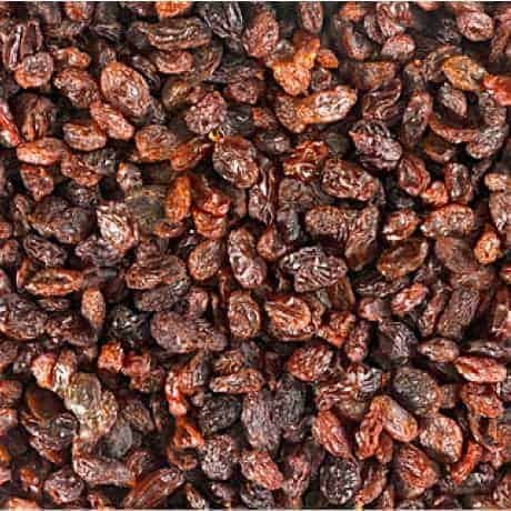 Raisins - Bulk Black Raisins 25 Pound Value Box - Freshest and highest quality dried fruit from US Based farmer market - Quality dried fruit for homes, restaurants, and bakeries. (25 Pounds) by Gourmet Nuts And Dried Fruit (Image #6)