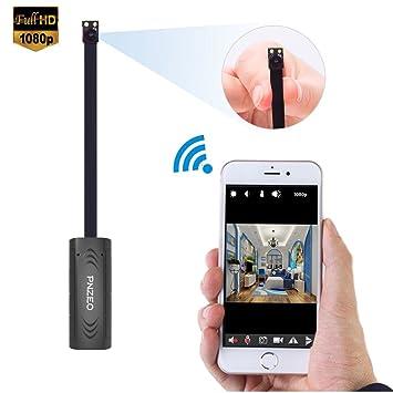 surveillance ipad iphone