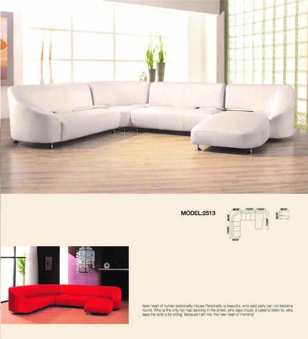 Amazon.com: My Aashis Divani Casa – Sofá de lujo moderno de ...