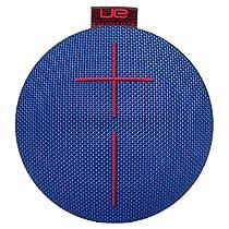 UE ROLL 2 Altoparlante Bluetooth, Impermeabile, Resistente agli Urti, Blu