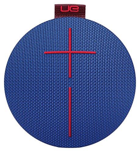120 opinioni per UE ROLL 2 Altoparlante Bluetooth, Impermeabile, Resistente agli Urti, Blu