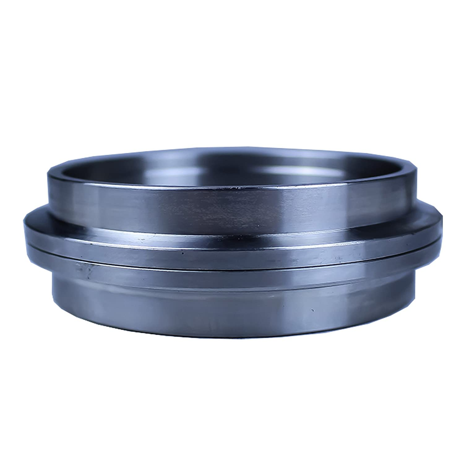 ( AC-059-QUICK ) Quick Release V band Clamp & Flange, 4