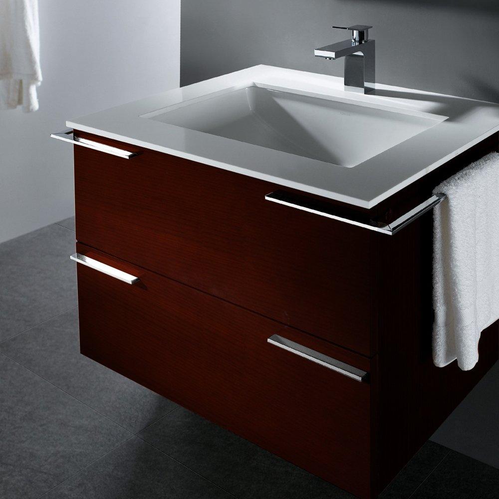VIGO 31-inch Single Bathroom Vanity With Mirror And Lighting System -  Bathroom Vanities - Amazon