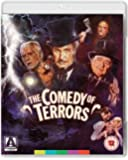 The Comedy of Terrors [Dual Format Blu-ray + DVD]