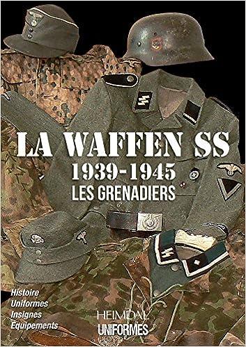Livre Waffen-ss: 1939-1945 pdf ebook
