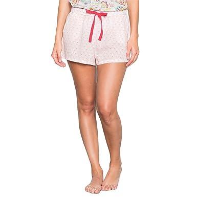 Short de Pyjama  Amazon.fr  Vêtements et accessoires 788abebdf0f