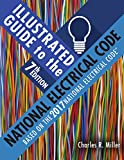 img - for Illustrated Guide to the National Electrical Code book / textbook / text book