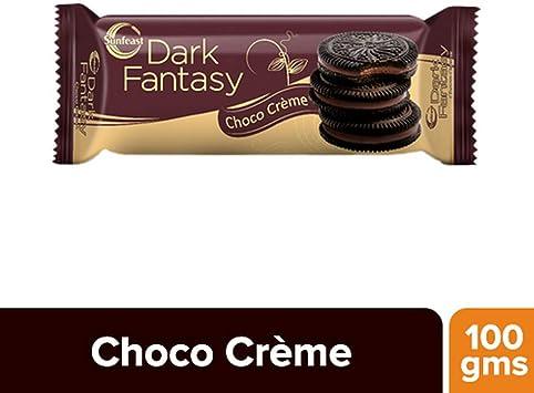 Sunfeast Dark Fantasy Chocolate, 100 g