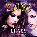 Broken Glass: The Mirror Sisters, Book 2 Audiobook by V. C. Andrews Narrated by Rebekkah Ross
