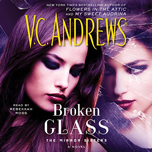 Broken Glass: The Mirror Sisters, Book 2 Audiobook [Free Download by Trial] thumbnail