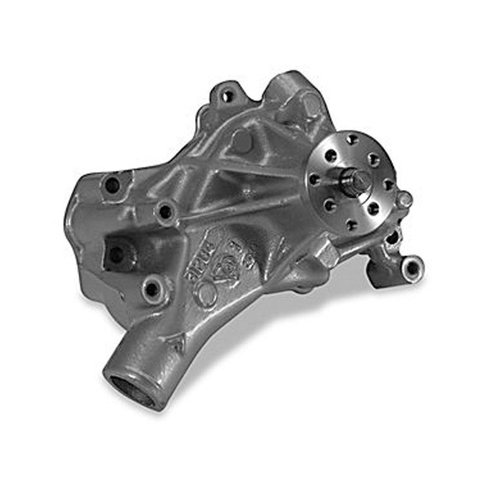 EMP/Stewart Components 23113 Stage 2 Chevy Small Block Long Water Pump