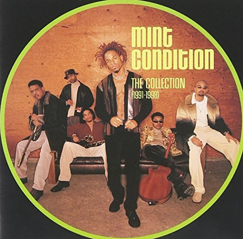 - The Collection: 1991-1998 by Mint Condition (1998-06-09)
