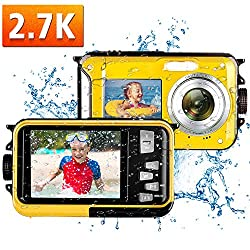 Image of the product Waterproof Camera that is listed on the catalogue brand of CEDITA.