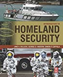 img - for By Jane Bullock - Introduction to Homeland Security, Fifth Edition: Principles of A (5th Edition) (2015-06-27) [Paperback] book / textbook / text book