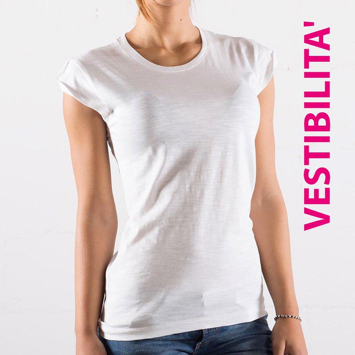 T Shirt Bianca T-Shirt Ragazza Donna Addio al Nubilato Cuore Matrimonio Team Sposa Nozze Scritte Citazioni Fashion Divertente Maglietta Maglia 100/% Cotone Manica Corta