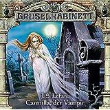 Gruselkabinett, Folge 1: Carmilla, der Vampir
