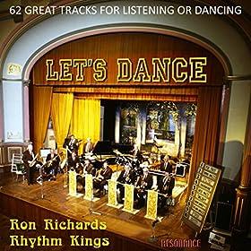 Ron Richards Rhythm Kings - Dance Time Australia Vol.1