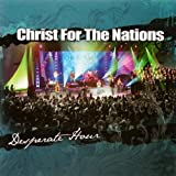 Desperate Hour (Live Praise and Worship CD/DVD)