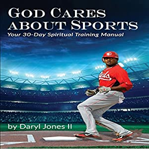 God Cares About Sports Audiobook