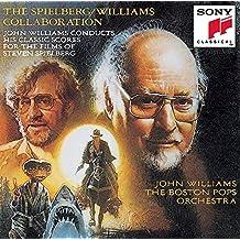 Spielberg Williams Collaborati