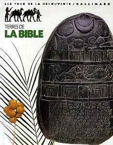 """Afficher """"Terres de la Bible"""""""