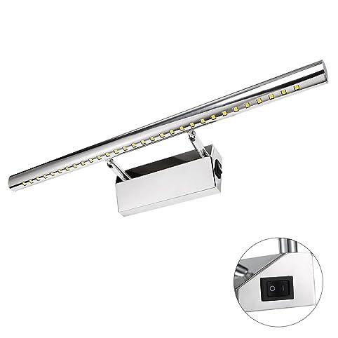 Liqoo® 7W Applique Murale LED avec Interrupteur / Commutateur pour ...