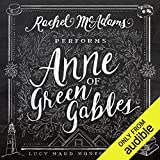 Bargain Audio Book - Anne of Green Gables