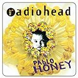 Pablo Honey (+DVD) (Jpn) by Radiohead (2009-04-07)