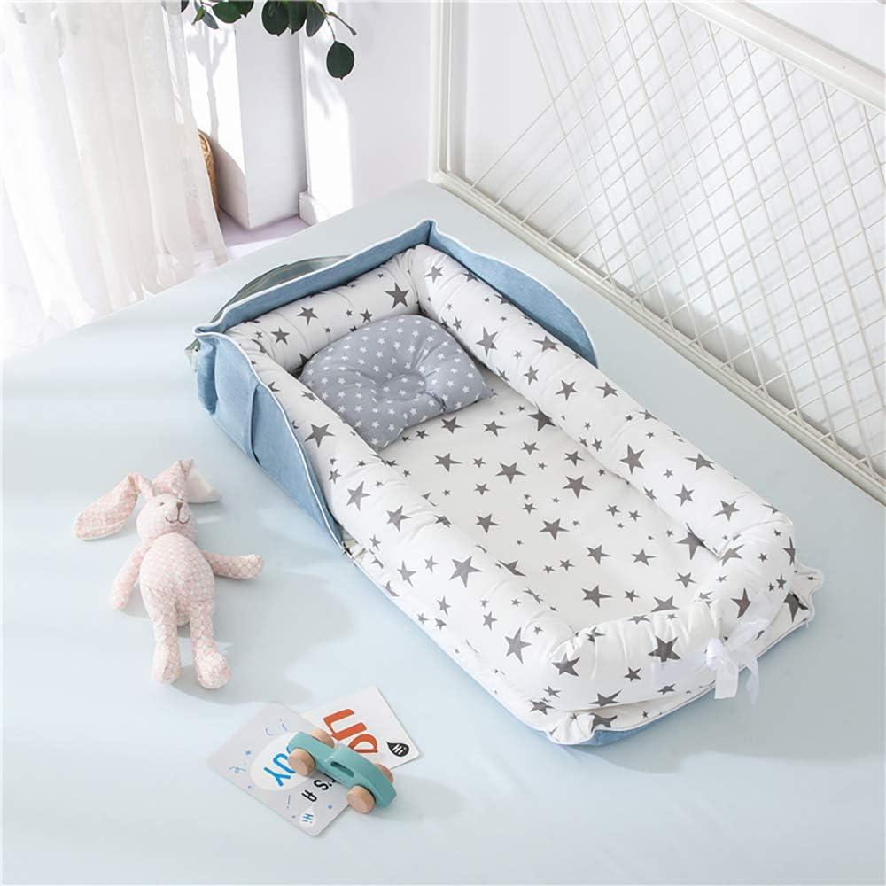 ルディ 枕付きベッドインベッド