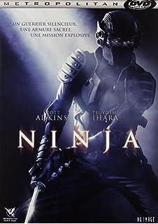 Ninja: Shadow of a Tear DVD IMPORT No hay versión española ...