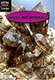 img - for Rocks and Minerals (Cool Collectibles) book / textbook / text book
