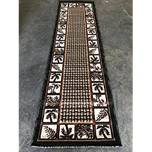 614T5Yp9PWL._SS300_ Best Tropical Area Rugs