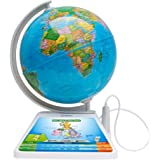 Oregon scientific globo interactivo smart globe 3 juguetes y juegos - Globo terraqueo amazon ...