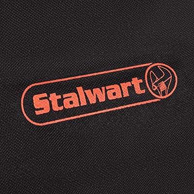 Stalwart 75-HT4091 Screwdriver Set 100Piece Metric