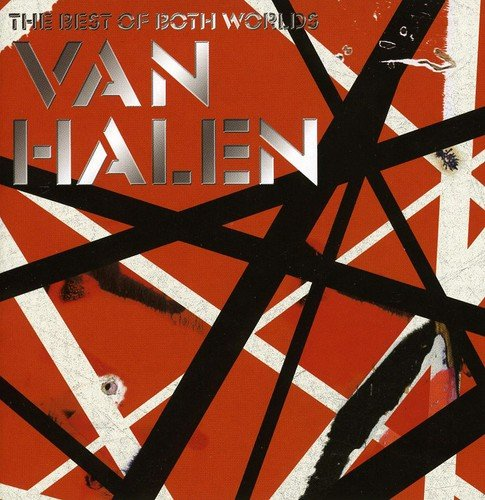 CD : Van Halen - Very Best of (United Kingdom - Import, 2 Disc)