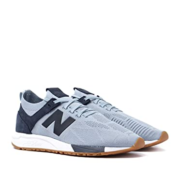 | New Balance Mens Shoes 247 Engineered Mesh