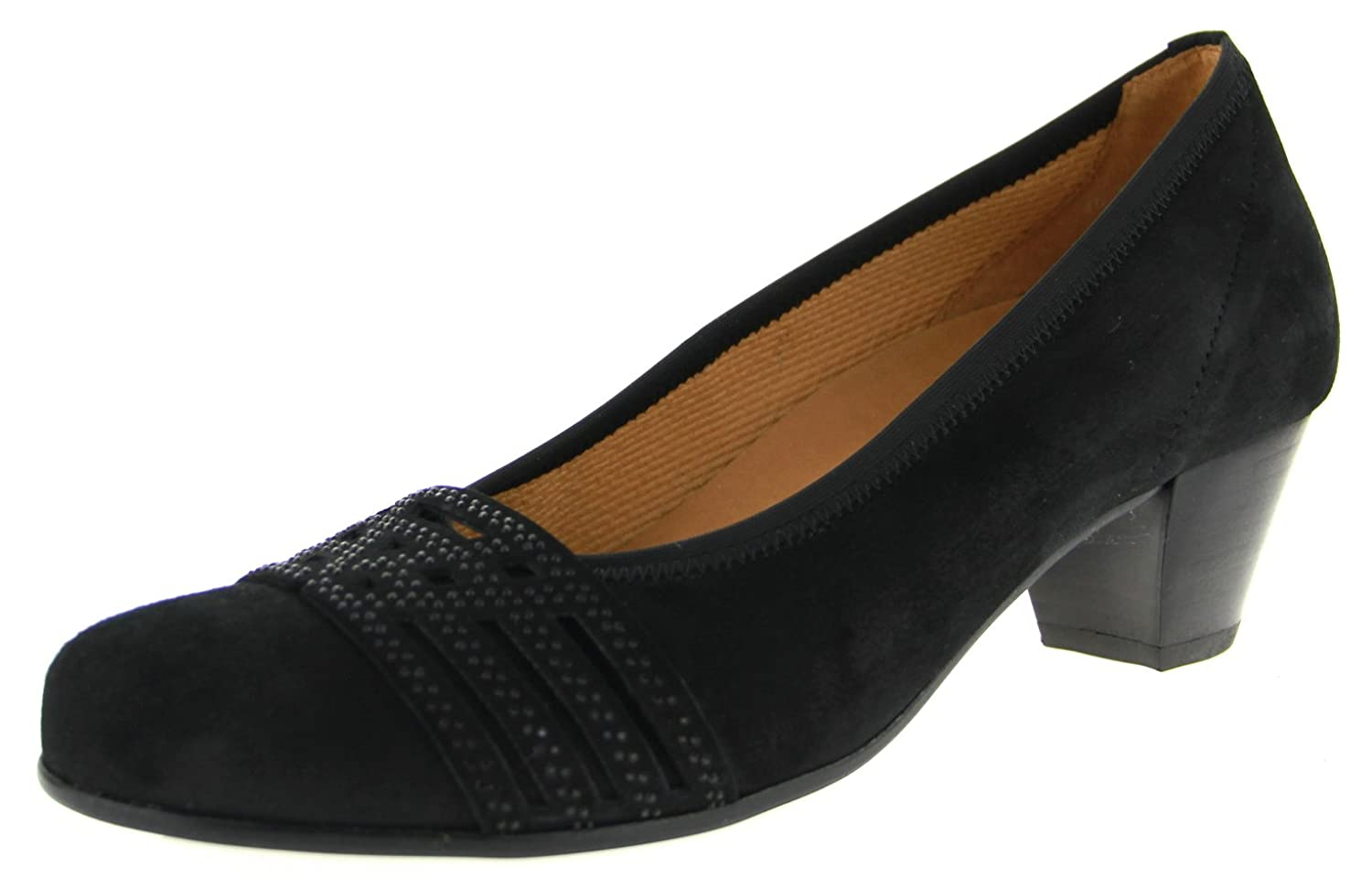 Gabor Pumps Comfort Damenschuhe 46.153 Damen Pumps Gabor 944b5b