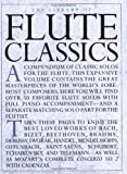The Library of Flute Classics, Amy Appleby, 0825617073