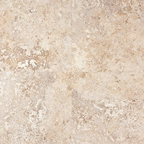 Mannington Hardware AT181 Adura Luxury Sicilian Stone Vin...