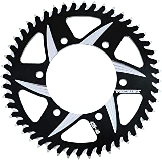 product image for Vortex CAT5 Rear Sprocket (420 / 32T) (Black) Compatible with 14-19 Honda Grom