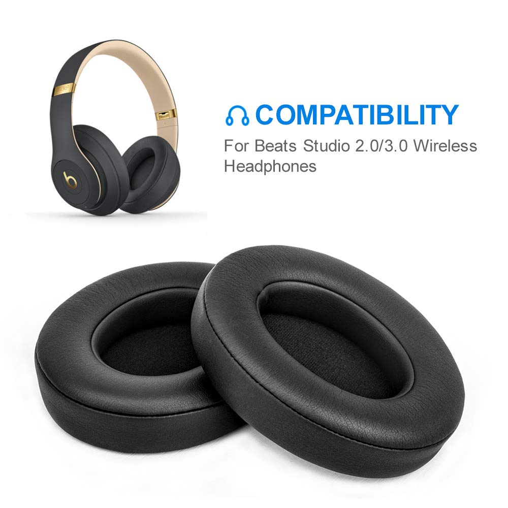 Almohadillas Beats Studio 2.0 Wired/wireless B0500
