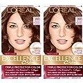 L'Oréal Paris Excellence Créme Permanent Hair Color Collection