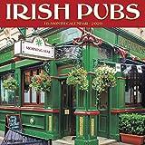 Irish Pubs 2020 Wall Calendar