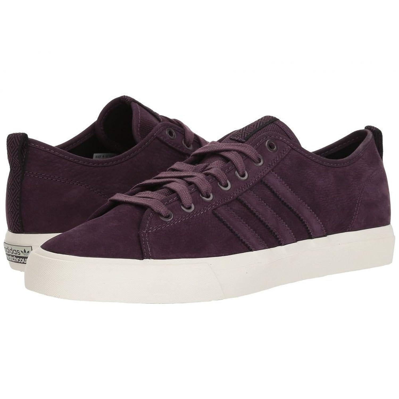 (アディダス) adidas Skateboarding メンズ シューズ?靴 スニーカー Matchcourt RX [並行輸入品] B07F6ZQYD7 10.5D-M