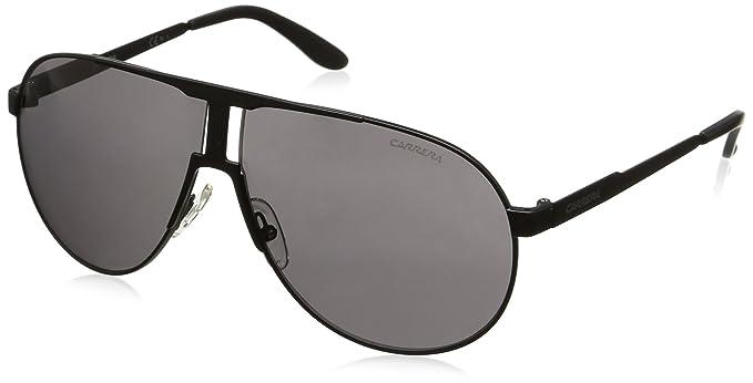 carrera sunglasses  Amazon.com: Carrera sunglasses New Panamerika 003Y1 Metal Black ...